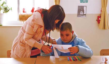 Pendidikan Inklusif Untuk Para Penderita Autisme Di Jepang