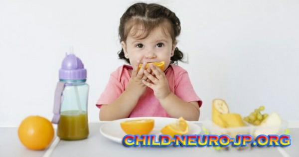 Khasiat Dari Materi Santapan Buat Kesehatan Saraf Anak