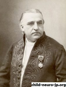 Jean-Martin Charcot Profesor Patologi Anatomi