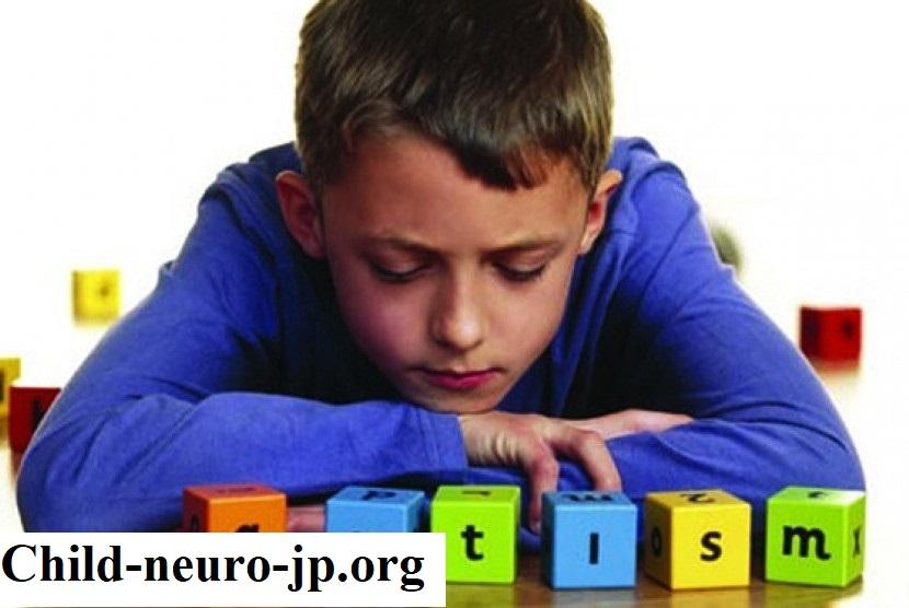 Gangguan Neurologis Pada Autisme Yang Mempengaruhi Saraf Otak Anak