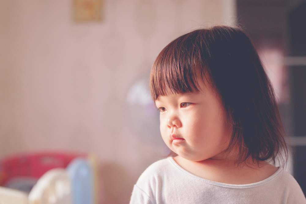 Penyakit Saraf Anak Yang Wajib Diwaspadai